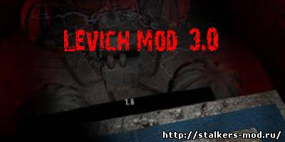 Levich Mod 3.0 + Crazy Patch